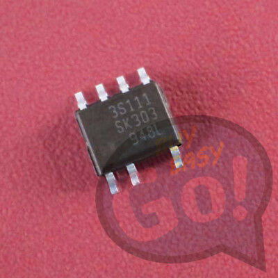 50Pcs New Ssc3S111 3S111 Sop-7 Ic