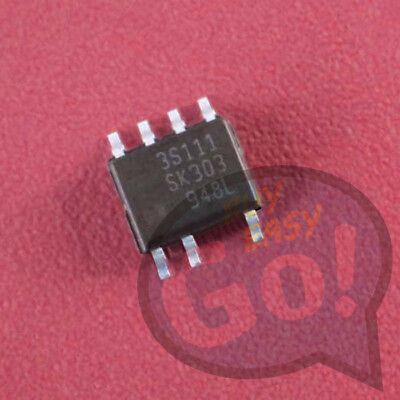 10Pcs New Ssc3S111 3S111 Sop-7 Ic