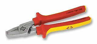 CABLE CUTTER VDE 210MM - Cutters - Tools - TL11961