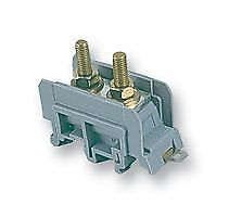 TERMINAL BLOCK DIN 300MM POWER Connectors Terminal Blocks - CZ56858