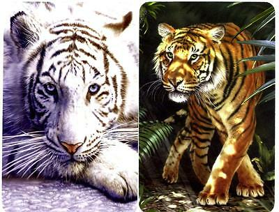 Tiger Swap Cards In The Forest Swapcards (New)