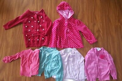Girls Gorgeous Jumpers size 3