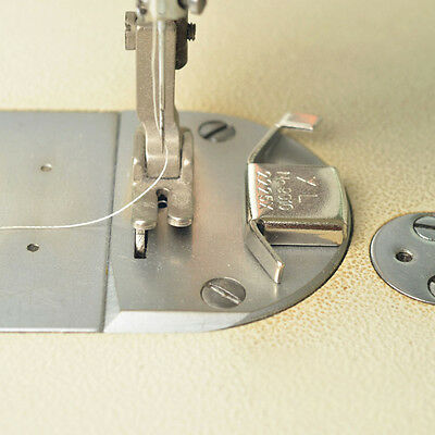 Domestic Sewing Machine Magnetic Seam Guide Presser Foot For Brother Singer