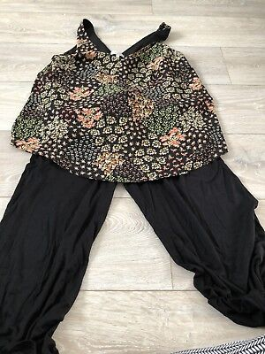 Maternity Outfit Size 10
