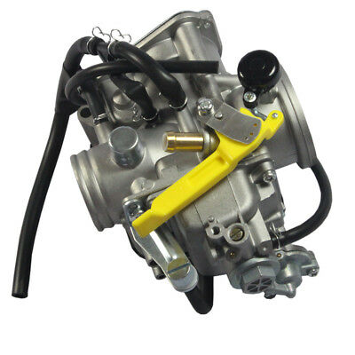 For 1999-2015 Honda TRX 400 Sportrax 400 Carburetor Carb Assembly 16100-HN1-A43