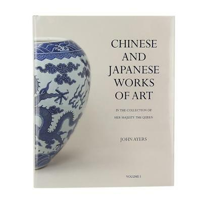 """chinese And Japonese Works Of Art"" Por John. Pieza Expertizada Almoneda"
