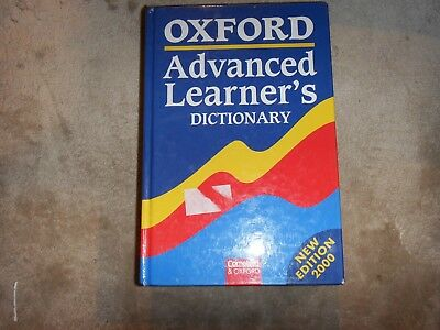 oxford dictionary,