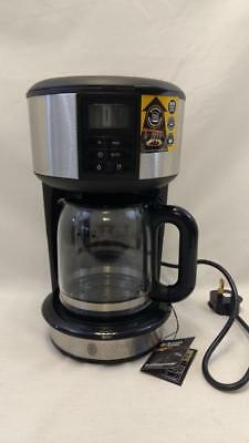 Russell Hobbs Buckingham 125 L Filter Coffee Machine 20680