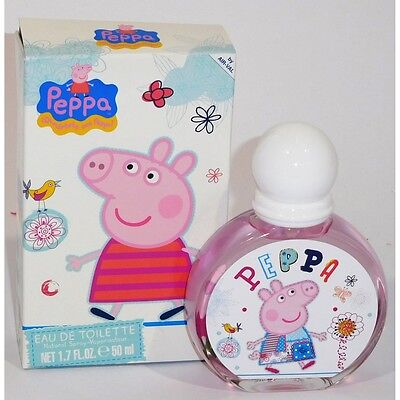 Parfüm Kind Peppa Pig Eau De Toilette 50 Ml Spray