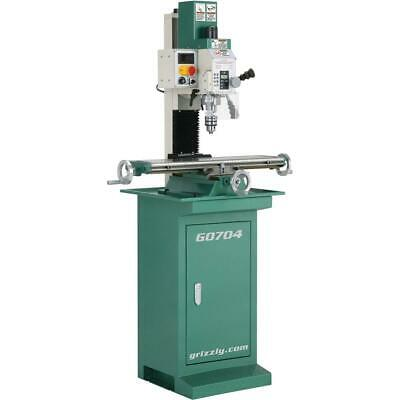 G0704 Mill/Drill with Stand
