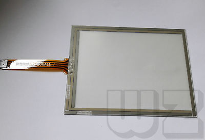 "1 x TR4-064F-04N 6,4"" 4-wire resistive touch panel 152.9*120 mm"
