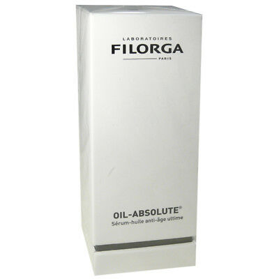 FILORGA OIL Absolute Super Promotion
