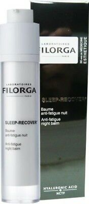 Filorga Sleep Recover Baume Anti Fatigue Nuit 50Ml