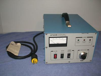 ENI AP400B 21121 Controllable RF Amplifier 400W low frequency 80KHz-2.7MHz NICE