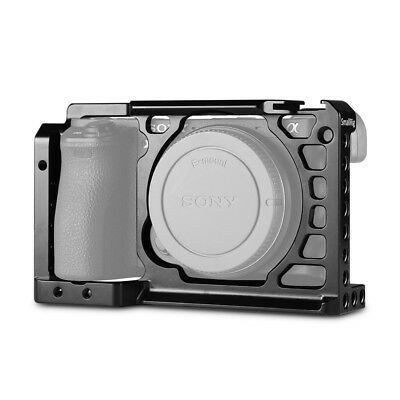 SmallRig Cage for Sony Alpha A6500/ ILCE α6500 4K Compact System  Camera -5