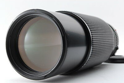 **EXC+++++** Canon New FD 100-300mm F/5.6 NFD Zoom Telephoto Lens from Japan