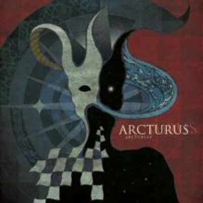 Arcturus - Arcturian 2-LP + 2-CD, 2015, Limited Edition, Special Edition, Box