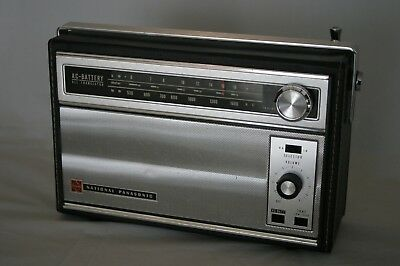 National Panasonic R-246Jb Receiver