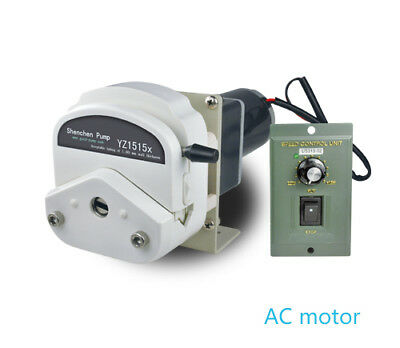 shenchen OEM-j06/YZ 1515X  easy load pump head with the AC 110V motor