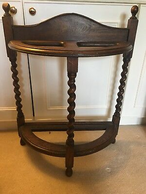 antique umbrella stand - £5.50 | picclick uk Antique Umbrella Stand