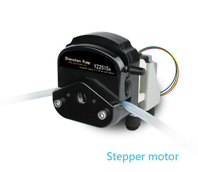 shenchen easy load OEM-B19/YZ2515X PPS with  stepper motor