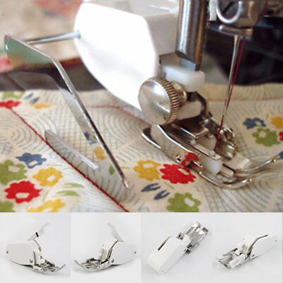 OZ_NEW Sewing Machine Quilting Walking Guide Even Feet Foot Presser Foot