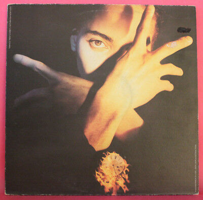 Terence Trent D'Arby - Neither Fish Nor Flesh - A Soundtrack... - CBS 465809-1