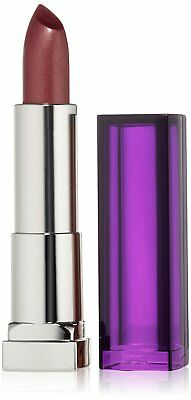 Maybelline ColorSensational Lipstick ~ 425 Plum Paradise ~ Sealed Two Pack