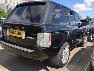 56 Land Rover Range Rover 4.2 V8 Supercharged **gearbox Requires Attention**