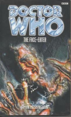 Dr Who Paperback 'The Face Eater' BBC 1999 1st Ed. Fine+ condition