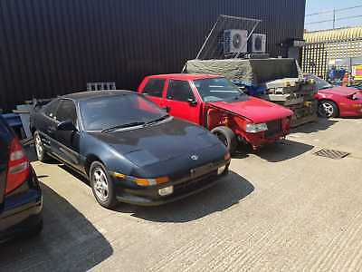 TOYOTA MR2 MK2 2.0L AUTO G-LIMITED T-BAR CLASSIC  112k MILES 1 Owner Import