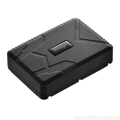 TKSTAR Car GPS Tracker TK915 Tracking Device 10000mAh Standby 120Days F7X8 D2K4