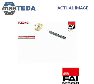 Engine Timing Chain Kit Fai Autoparts Tck7Ng G New Oe Replacement