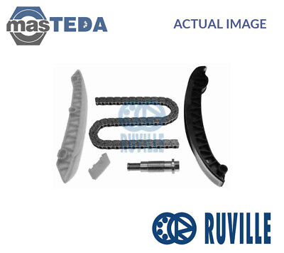 Engine Timing Chain Kit Ruville 3451048S G New Oe Replacement