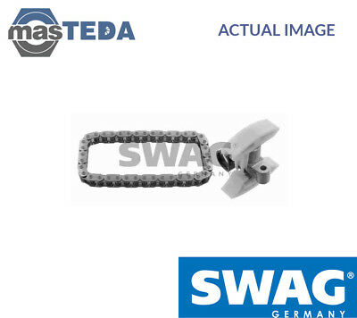 Engine Timing Chain Kit Swag 99 13 3692 G New Oe Replacement