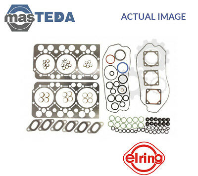 Engine Top Gasket Set Elring 916021 I New Oe Replacement