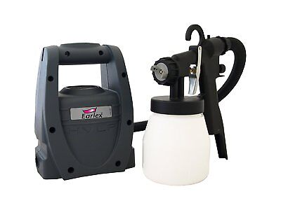 Earlex HV1900UK Electric Paint Sprayer for Wall & Ceiling/Wood & Metal