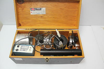 Hughes 4020 Power Supply & 3222H-PC high voltage laser power supply Kit Used