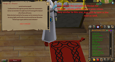 FULL GRACEFUL SERVICE Guide Runescape Osrs #1 Trusted Rs Seller On