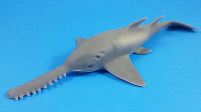 Diramix JAPANESE SAWSHARK Mega Squali Gel Edition rubber collectible toy Italy