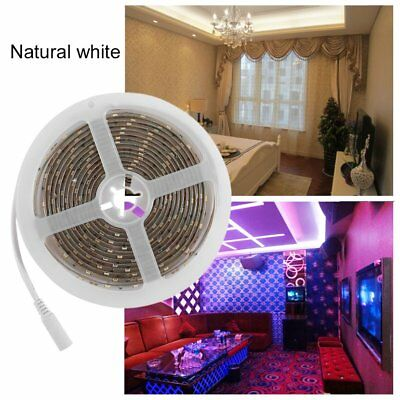 EU Plug Water-resistant LED Touch Sensor Strip LED Easy To Use 3M 1.5A JK