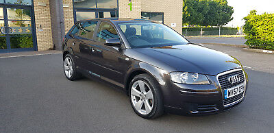 2007 Audi A3 1.9 Tdi Special Edition -Excellent Condition-