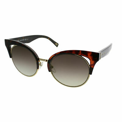 Eye MARC JL Dark Plastic Havana 165S JACOBS MARC Sunglasses Cat 086 OkXPiuZ
