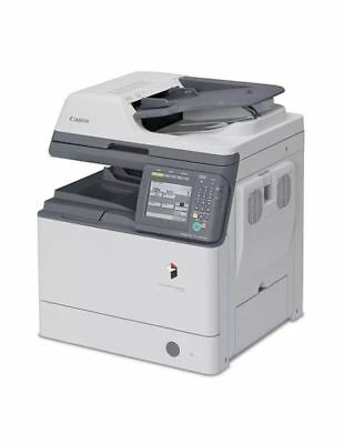 Canon imageRunner 1730iF Multifunction Monochrome Imaging System Copier
