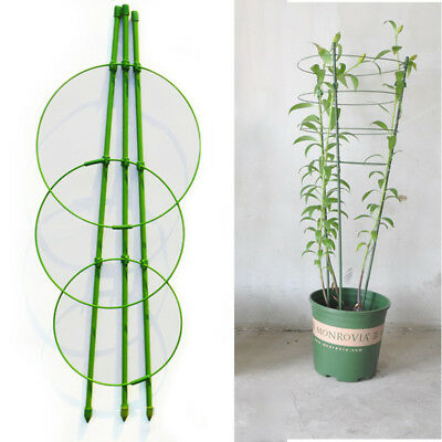 45cm Flower Plants Climbing Rack Bracket Home House Yard Garden Supplies Tool