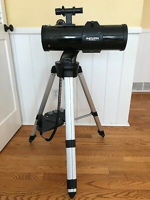 Mede DS 2000 Reflector Telescope with Autostar