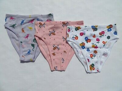 Hanna Andersson Hipster Unders Small Large XLarge Organic Cotton Underwear NEW L
