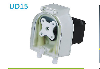 Shenchen peristaltic pump OEM UB01/UD15  with stepper motor only