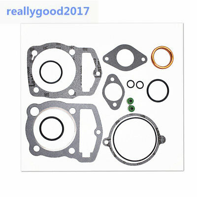 Top End Head Gasket Kit For Honda ATC200E ATC200ES ATC200M ATC200S ATC200X US
