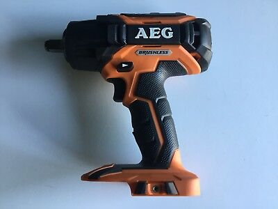 Aeg 18V Brushless Impact Wrench